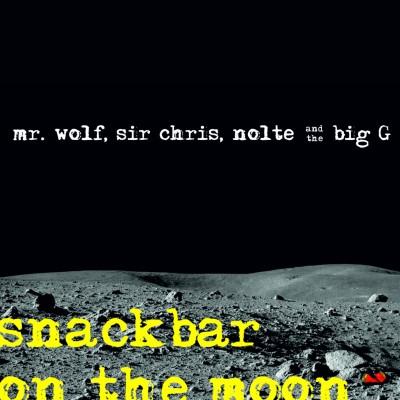 snackbar on the moon cover